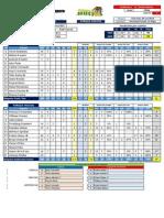 Dosa vs Parque Hostos- Serie Final 4