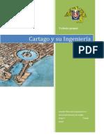1. Trabajo Grupal - Cartago y Su Ingenieria