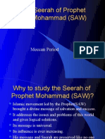 Seerah of Prophet Mohammad Sallallaho Alehe Wasallam 120598487919659 4