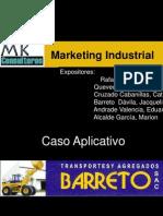 Mk Industrial