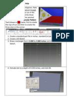2013 philippine flag