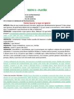 TEXTO 2 - PLATÃO