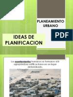 Planeamiento Urbano 1