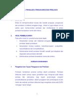 Pengujian Penilaian Dan Pentaksiran Dalam p&p