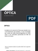 ÓPTICA
