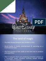 Disney PPT