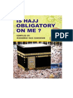 Is-HAJJ - Translation 11-04-2011