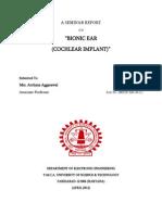 Frontpage Seminar