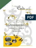 Proposal 20 pasar hijau kali code yogyakarta