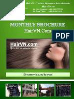 HairVN Online Brochure