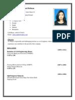 Resume Ainul