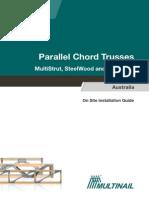 Multinail Parallel Chord Design Guide