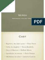 Rigoletto II