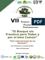 Documento de Convocatoria Al Vii Cofoca 2011[1]