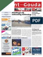 De Krant Van Gouda, 30 Oktober 2014