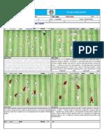 Seduta Allenamento Piccoli Amici Novara Calcio 28-10-2014