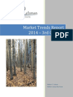 Mammoth Lakes Real Estate Market Report