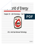 29B - Acid Gas Removal Technology
