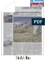 Skedanoz - Revue de Presse