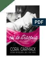 Carmack Cora - Coś Do Stracenia 01 - Coś Do Stracenia