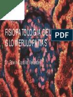Fisiopatologia de Glomerulopatias 2014 (1)