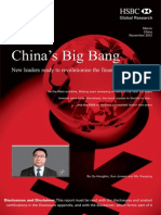 HSBC - China%E2%80%99s Big Bang