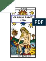 Oráculo Tarot 2010 by ISMAEL BERROETA