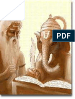 The Vedas and Its Sages