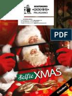 Volantino Brico Montemurro Natale 2014