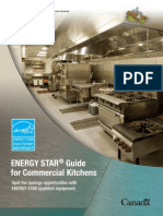 Commercial Kitchen Guide E Acc