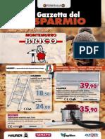 Gazzetta Autunno 2014 Brico Montemurro