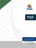 TRIOL ESP Variable Speed Drives