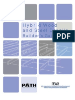 Hybrid Steel Guide