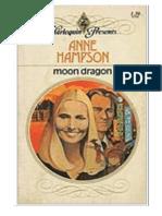Moon Dragon Anne Hampson