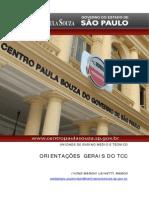 Orientacoes Gerais Tcc - Marco 2011