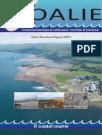 COALIE - Coastal Archaeological Landscapes