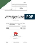 (Handover Success Rate) Optimization Manual.doc