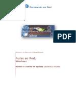 W2008S Usuarios Grupos
