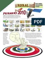 RURAL Revista de ACB Color - 29 diciembre 2010 - PARAGUAY - PORTALGUARANI