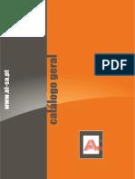 Catalogo AL 2007