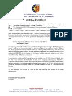 XU-CSG Memorandum 028-1415