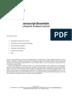 275 JavaScript Essentials