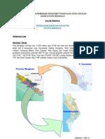 proposal 23 kota lestari bengkulu