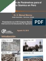 Ph.D. Manuel Monroy