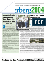 AFP+ +Bilderberg+2004