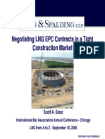 OGL_ScottGreer_Negotiating LNG EPC Contracts