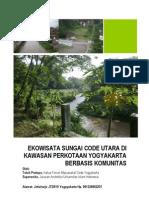proposal 24 Code Kota Lestari