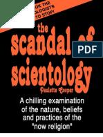 Scandal of Scientology Cooper