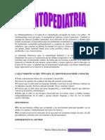 DESARROLLO Y CRECIMIENTO