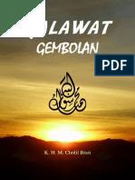 SHALAWAT GEMBOLAN